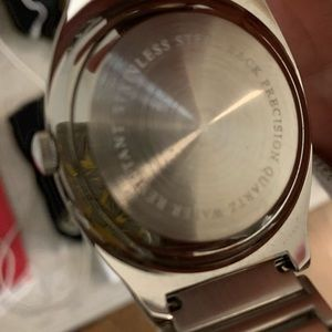 Accessories - Champs Sports Bowl Quartz Player Issued Watch